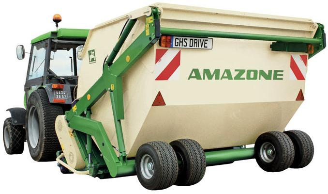 amazone-rasen
